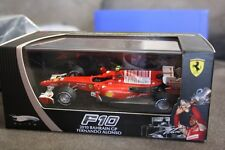 Ferrari F10 BAHRAIN GP 2010 ALONSO #8 1/43 ELITE H 6266 .