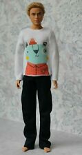 №188 Clothes for Ken Doll.