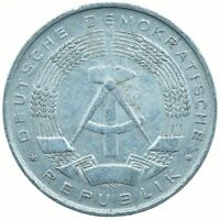 EAST GERMANY / 1 Pfennig, 1963    #WT18790