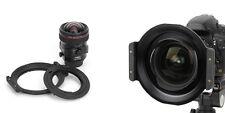 Haida 150er Serie Filterhalter für Canon EF TS-E 1:4/17 mm L