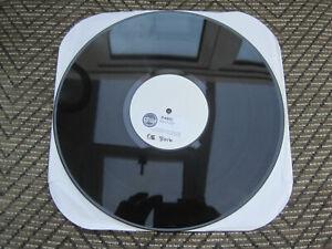 PANIC - KING FUZZ - ELECTRIK SOUL RECORDS ES8016 PROMO W/LBL