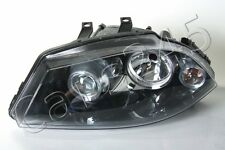 Xenon Headlight Front Lamp LEFT SEAT Cordoba Ibiza 2002 - VALEO