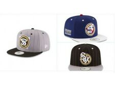 Chicago White Sox New Era Chance the Rapper Limited Edition Snapback ALL 3 HATS