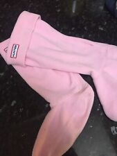 hunter welly socks Will Fit Uk Size 4 5 And 6 Pink