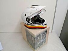 Moto Guzzi FF V85 Adventure Touring Helmet Size Small New RRP £149!! 607052M02AD