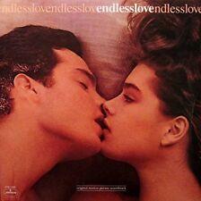 DIANA ROSS OST-ENDLESS LOVE-JAPAN SHM-CD Ltd/Ed