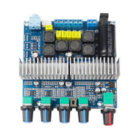 TPA3116 2.1 Digital Audio Amplifier Board HIFI DC 12-24V BASS Speaker 50W*2+100W