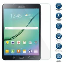Premium Clear Tempered Glass Screen Protector for Samsung Galaxy Tab S2 8.0 8""