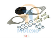 FK11023C Exhaust Fitting Kit for DPF BM11023 BM11023H
