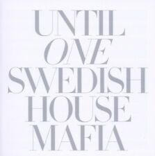 "SWEDISH HOUSE MAFIA ""UNTIL ONE"" CD NEW+"