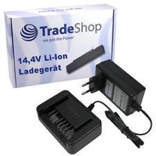 Hochleistungs 14,4V Li-Ion Akku Ladegerät für Hitachi NP14DSL UR18DSL WH14DBAL
