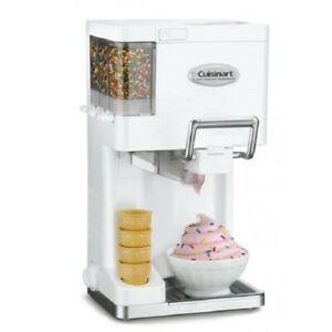 Cuisinart Ice Cream/Yogurt Makers Mix It In™ Soft Serve Ice Cream Maker