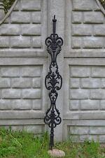 Fonte escalier baluster balustrades balustrading style victorien gothique-tr306