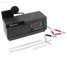 Abgastester CO-Tester Abgasmessgerät Gastester Prüfgerät Abgas messen Diagnose