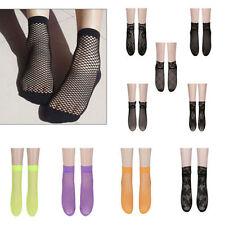 Polyamide Ankle-High Socks for Women