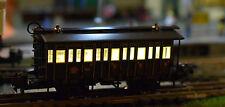 Trix Express Innenbeleuchtung LED flackerfrei als Ersatz für 66644 66654 31353
