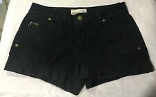 Old Navy Women's Shorts Size 0 Black