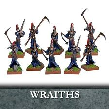 Mantic: Kings of War Undead Wraiths