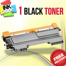 BLACK non-OEM Toner for BROTHER Printers DCP-7055 DCP-7057 DCP-7065DN DCP-7070DW