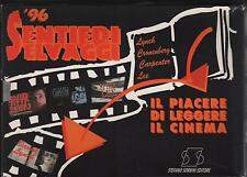 SENTIERI SELVAGGI '96 JOHN CARPENTER SPIKE LEE DAVID LYNCH CRONENBERG