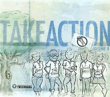 Audio CD Take Action! Vol.8 [CD/DVD Combo] - Various Artists - Free Shipping