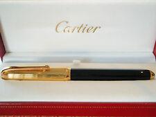 """CARTIER """"LOUIS CARTIER"""" - Fountain pen"""