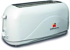 Hoffmanns Langschlitztoaster  4-Scheiben-Toastautomat Röster Langschlitz-Toaster