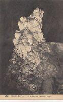BF19482 le boudoir de proserpine  grottes de han belgium  front/back image