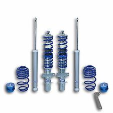 PRO Sport Coilover Suspension KIT VOLKSWAGEN POLO 6R BlueMotion