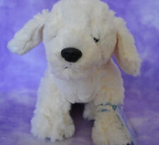 Webkinz ENGLISH CREAM RETRIEVER PUPPY   ~NWT  sealed/unused code  FAST SHIP !