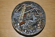 More details for tin of sundry train / model makers parts, nuts & bolts, odds & ends etc