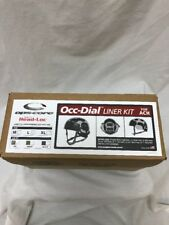 Ops-Core ACH MICH Occ-Dial Liner Kit Tan Large Navy SEAL