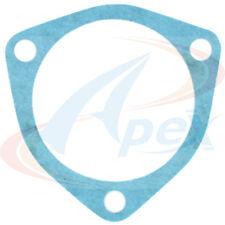 Engine Coolant Thermostat Housing Gasket Apex Automobile Parts AWO2028