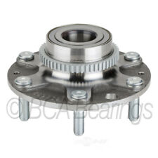 Wheel Bearing and Hub Assembly Rear BCA Bearing WE60959