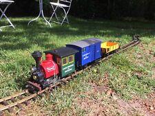 LGB Gartenbahn Set