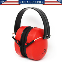 Safety Ear Muffs Ear Defenders for Shooting Hearing Protection