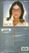 CD - NANA MOUSKOURI : Le meilleur de NANA MOUSKOURI - BEST OF / NEUF EMBALLE NEW