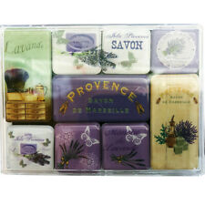 Lot de 9 Mini Magnets Provence