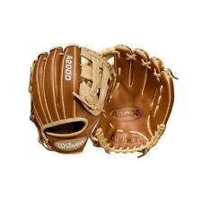 "2020 Wilson A2000 PP05 Infield Glove 11.5"" WTA20RB20PP05 Baseball Saddle Tan RHT"