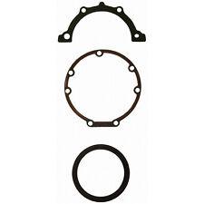 Engine Crankshaft Seal Kit Rear Fel Pro BS 40520