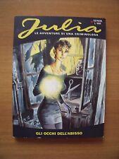 JULIA LA CRIMINOLOGA N. 1 - DEL 1998