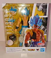 S.H.Figuarts Super Saiyan God Gogeta Dragon Ball Super Broly Action Figure