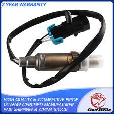 New Premium Oxygen O2 Sensor For Buick Pontiac Chevrolet GMC GA24018 SG272 13474