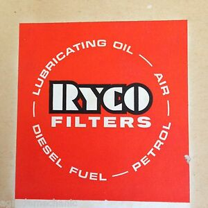 RYCO A351 AIR+Z130A OIL+Z616 FUEL FILTERS+FANBELT+THERMOSTAT~ HONDA 84-89 CIVIC