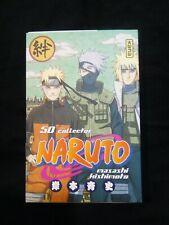 Manga - naruto 50 tome collector - kana