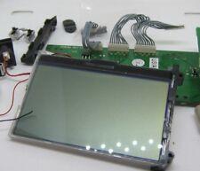 Spektrum DX9 transmitter LCD screen and Board Horizon hobby