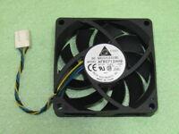 Delta AFB0712HHB 7015 70mm x 15mm Cooler Cooling Fan PWM DC 12V 0.45A 4Pin B37