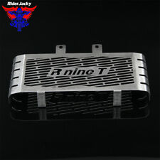 For BMW R Nine T 2014-2019 2018 Motorcycle Radiator Grille Guard Cover Protector