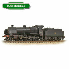 More details for bnib n gauge farish 372-935 se&cr n class 31810 br lined black (late crest) weat