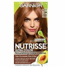 Garnier Nutrisse Nourishing Color Creme Hair Dye Color (choose shade)